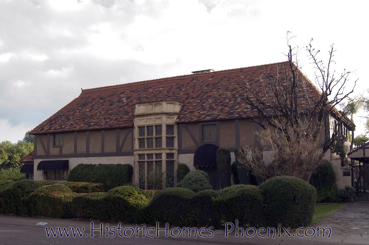 Elizabethan Revival